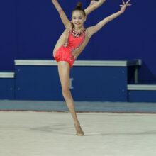 Галерея фотографий - художественная гимнастика в Ростове-на-Дону